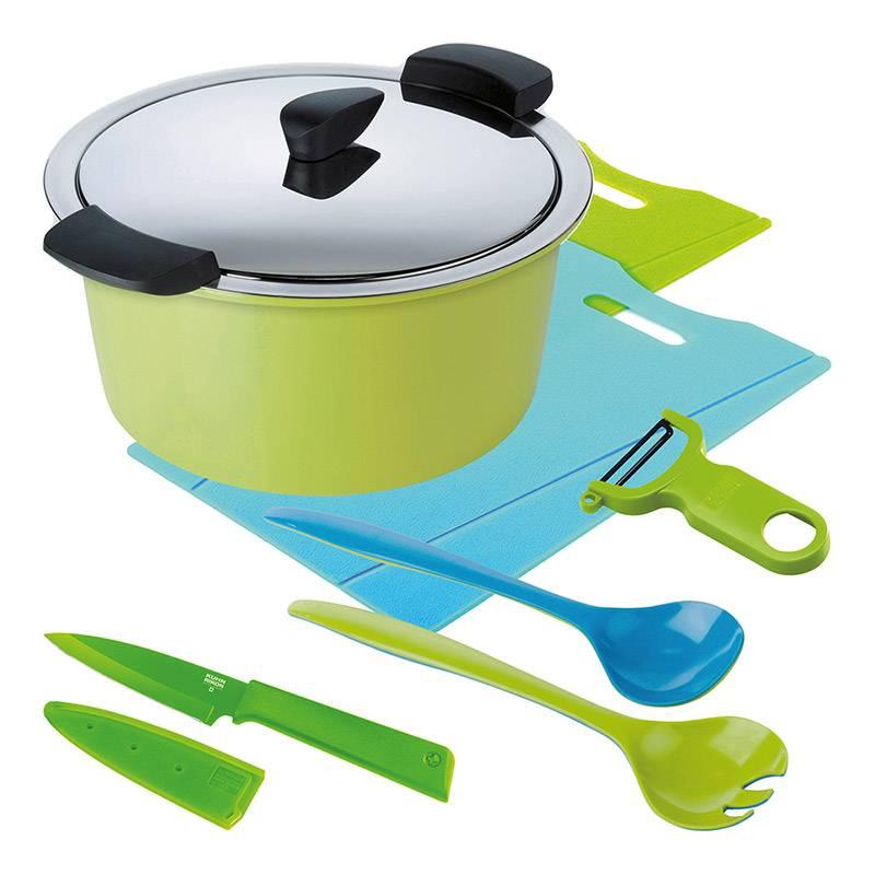 Kitchen Starter Set Ikea: Kuchen Starterset