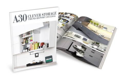 aktuelle k chentrends a30 trend report besserhaushalten. Black Bedroom Furniture Sets. Home Design Ideas