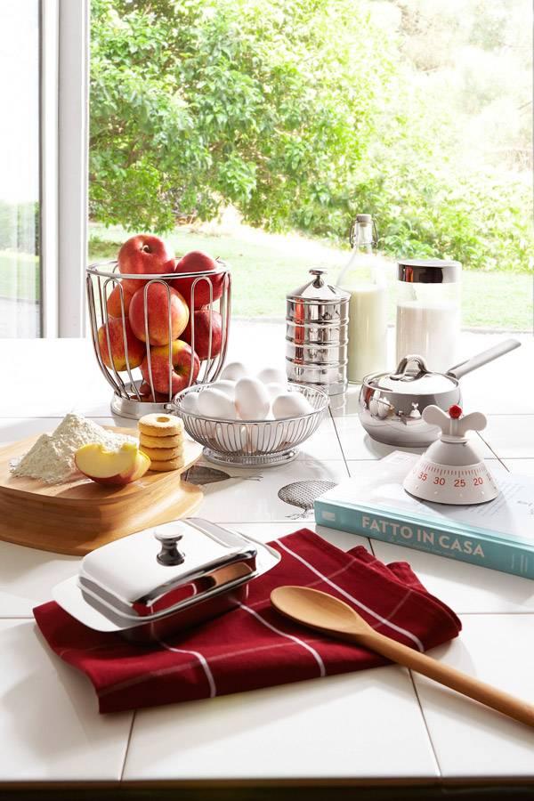 italienischer charme zum essen besserhaushalten. Black Bedroom Furniture Sets. Home Design Ideas