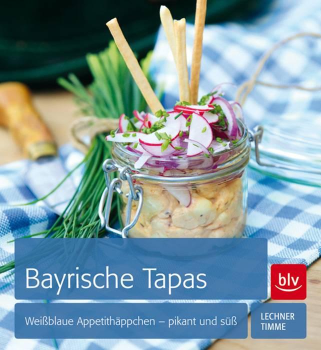 Bayrisches fingerfood besserhaushalten for Bayrische dekoration