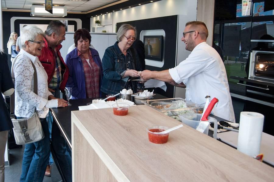 Küchenwelt Duisburg ~ tag der küche in duisburg besserhaushalten