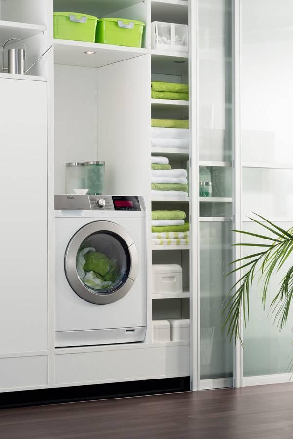 kleine waschmaschinen stromsparend einsetzen. Black Bedroom Furniture Sets. Home Design Ideas