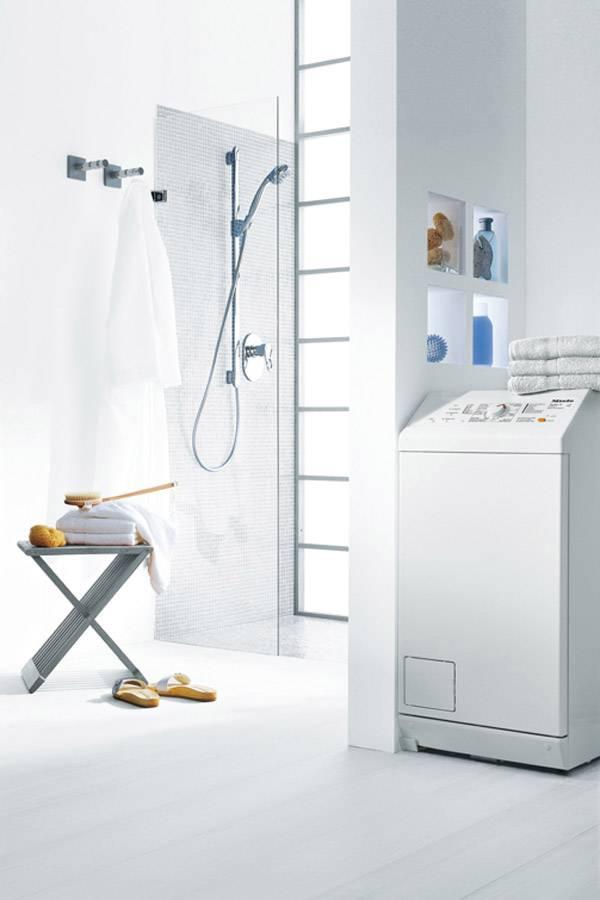kleine waschmaschinen stromsparend einsetzen besserhaushalten. Black Bedroom Furniture Sets. Home Design Ideas
