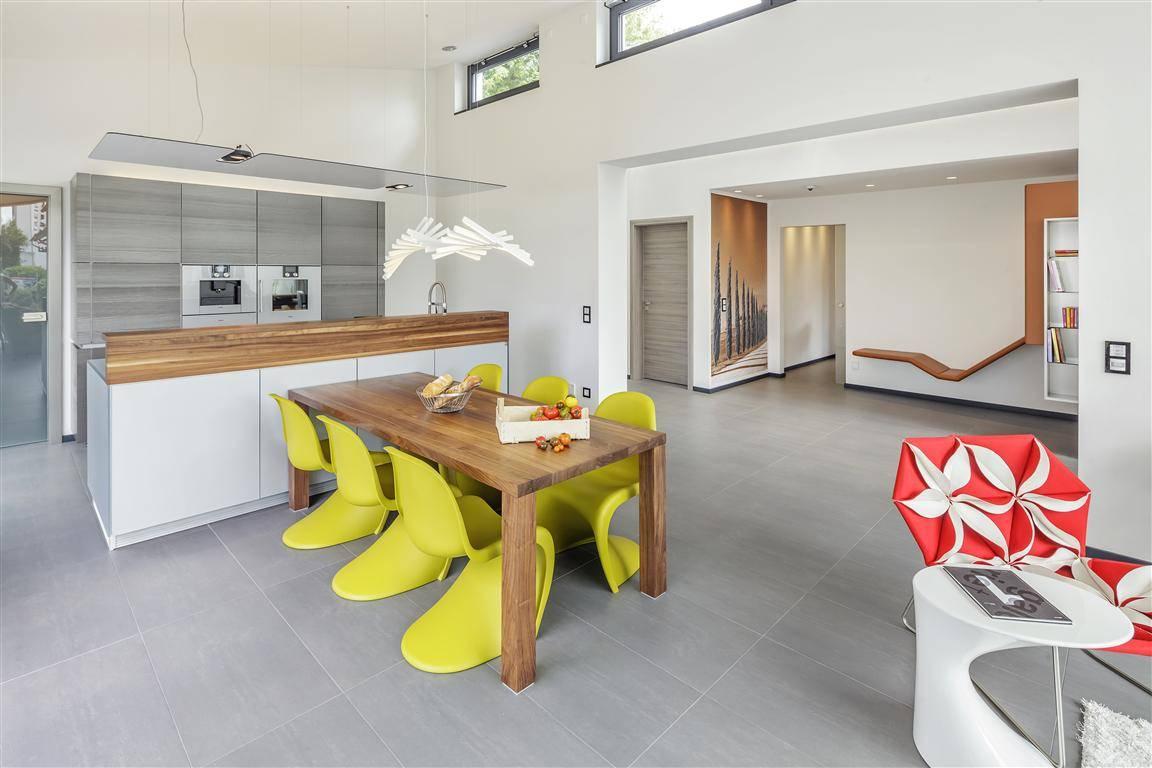 moderne architektur von luxhaus besserhaushalten. Black Bedroom Furniture Sets. Home Design Ideas