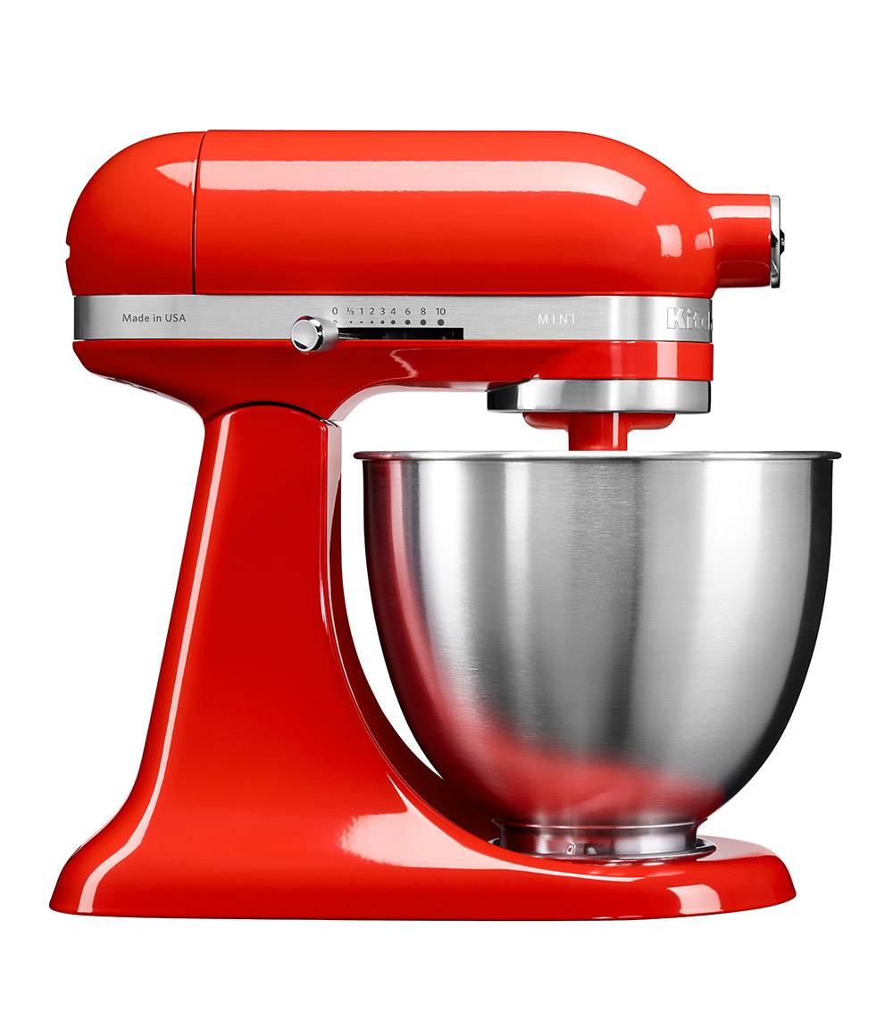 MINI Küchenmaschine von KitchenAid | besserhaushalten