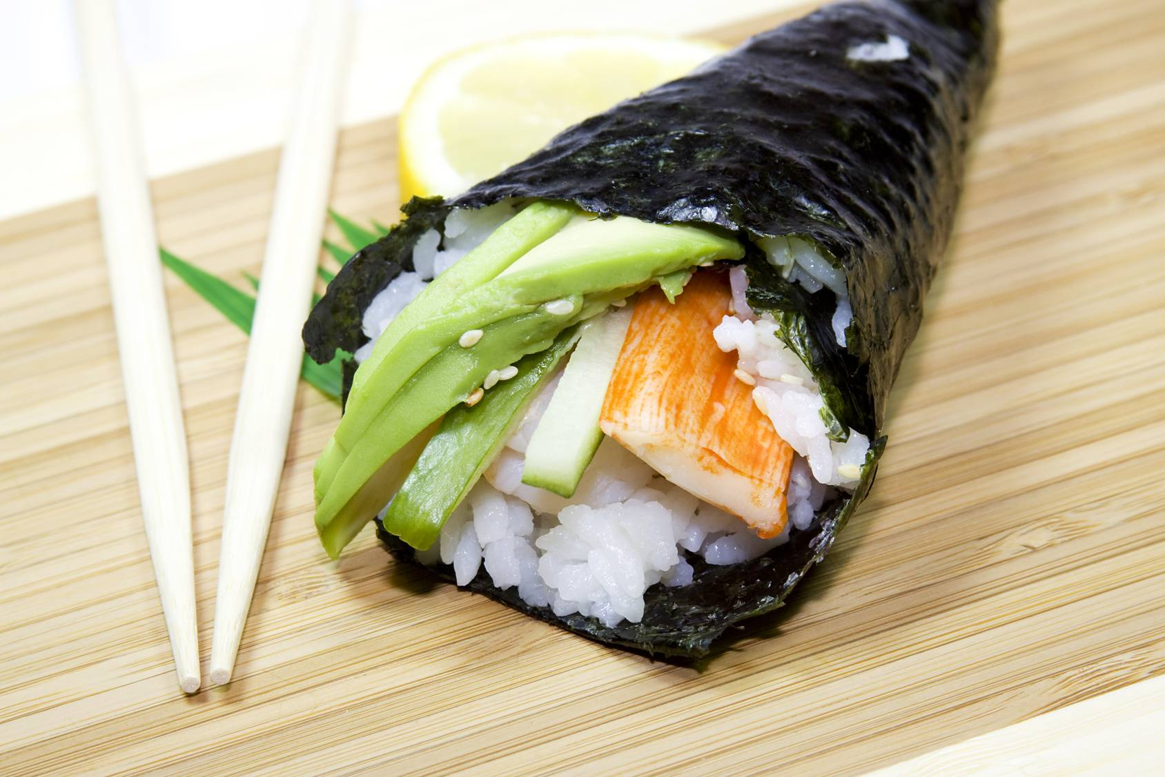sushi selber machen besserhaushalten. Black Bedroom Furniture Sets. Home Design Ideas