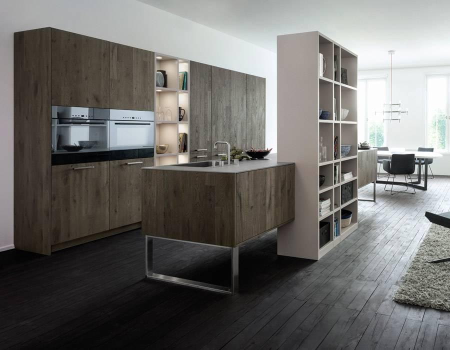 Zeitloses Küchendesign - LEICHT Küchen | besserhaushalten