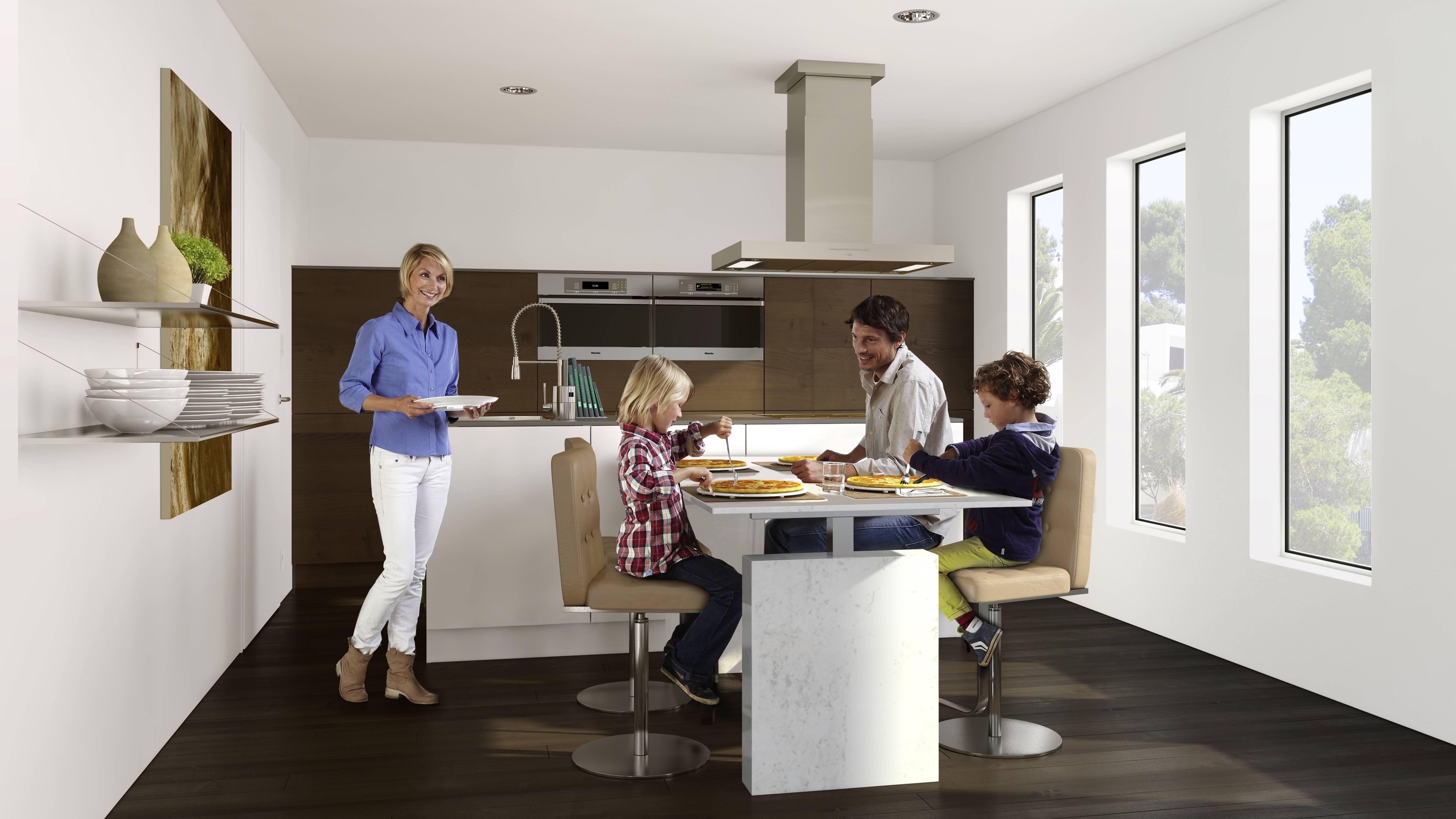 Barrierefreier Küchenkomfort | besserhaushalten