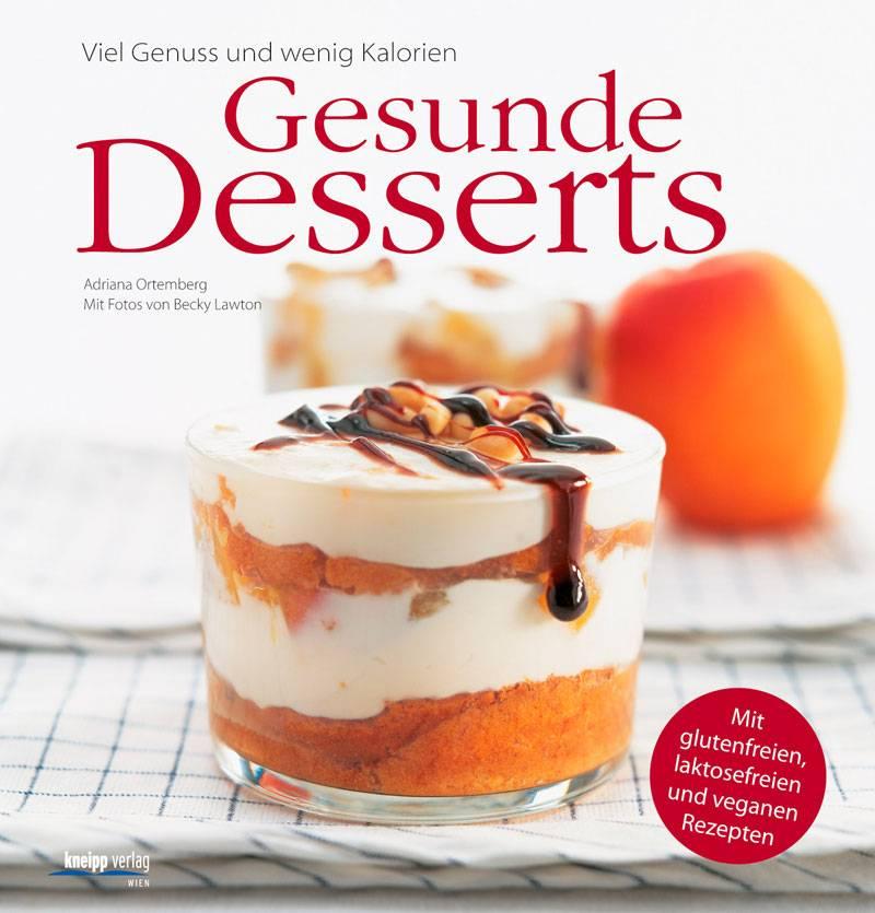 buchtipp gesunde desserts besserhaushalten