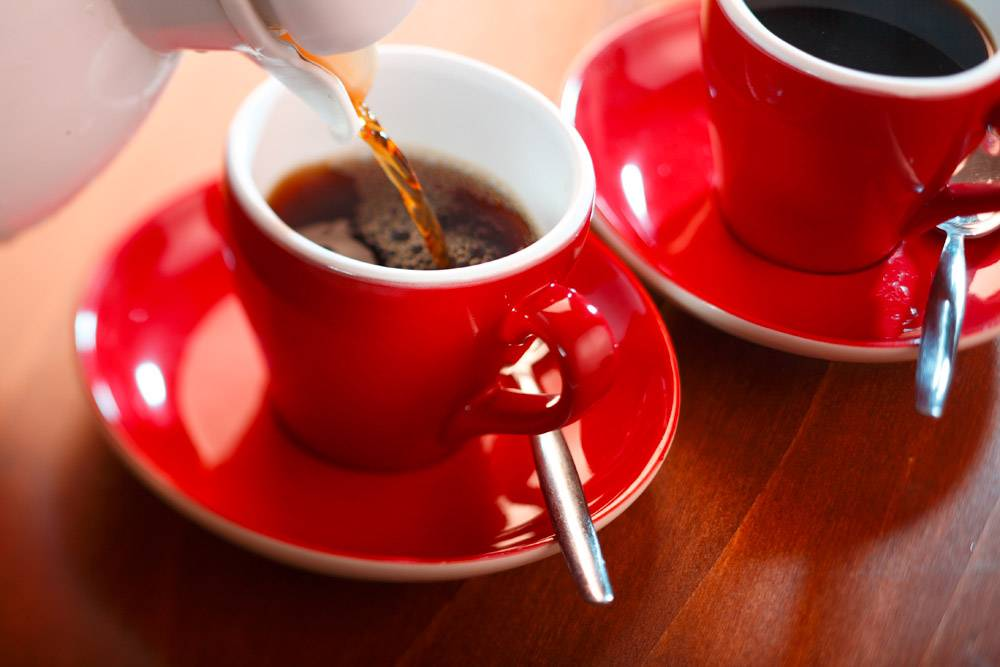 kaffee zubereitung besserhaushalten. Black Bedroom Furniture Sets. Home Design Ideas