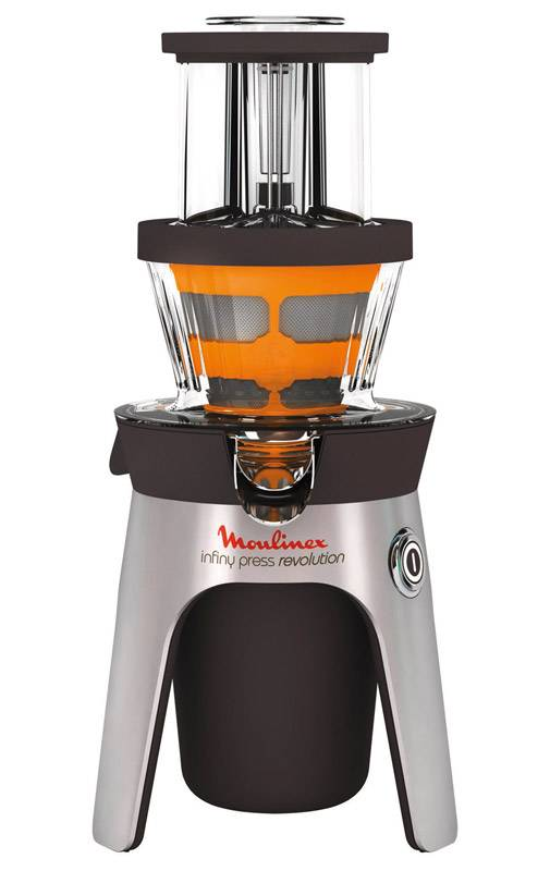 Slow Juicer Kiwi : Moulinex Infinity Press - Fruhling im Glas besserhaushalten