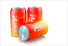 Energy Drinks: Schlechte Deklaration
