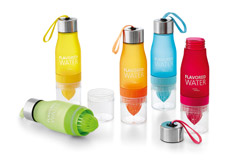 Flavored Water – Trinkflasche