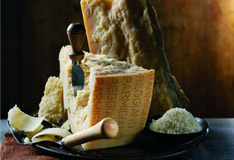 Parmigiano Reggiano meets Sommeliers Teil 3