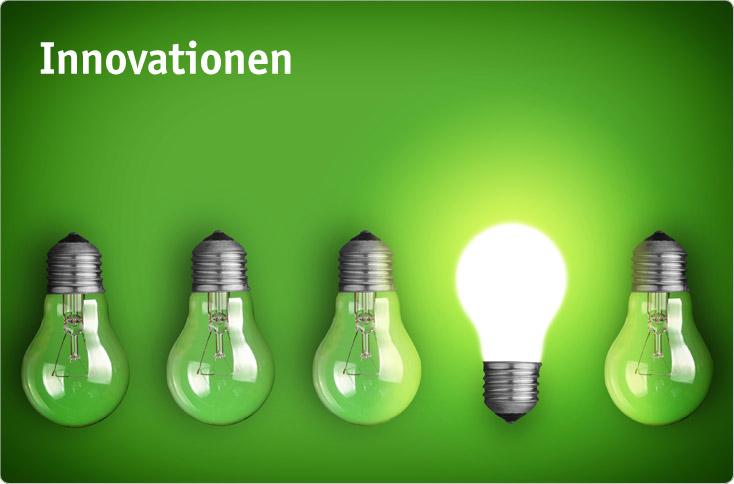 Innovationen Besserhaushalten