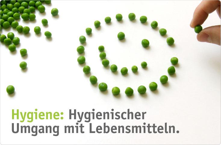 hygiene | besserhaushalten - Hygiene Küche