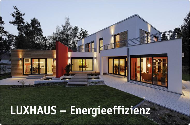 luxhaus kfw effizienzhaus 55 besserhaushalten. Black Bedroom Furniture Sets. Home Design Ideas